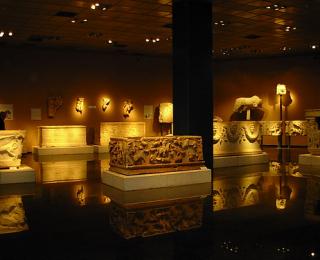 antalya-muze