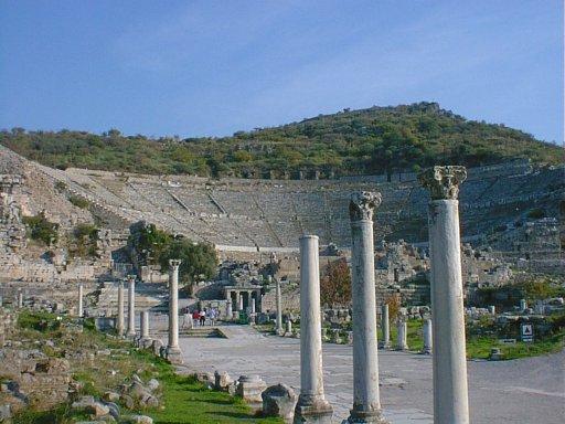 www_yeniresim_com_-_Trkiye_Resimleri_-_zmir_-_Efes_Antik_Tiyatrosu