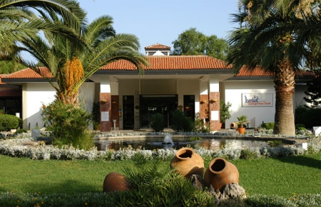 iberotel-park