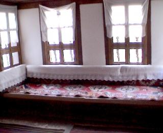 safranbolu-evi