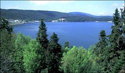Abant Gölü Ne Kadar Sürer