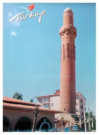 Aksaray Gezi Rehberi