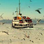 Yaşlı Şehir İstanbul