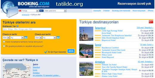 Booking.com Türkiye