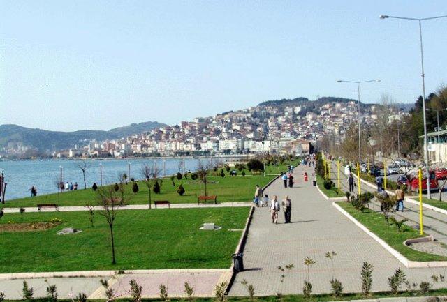 Karadeniz Ereğli Tatil Rehberi