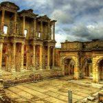Efes Tarihi ve Gezilecek Yerler