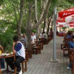 Aksaray Park Pastanesi