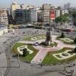 İstanbul'da Yapılması Gereken 5 Şey