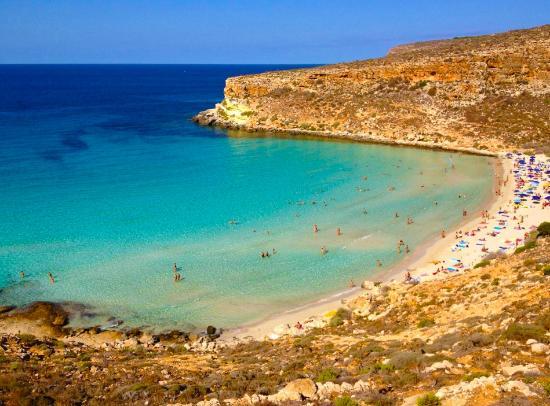 Dünyanın En Güzel 5 Plajı