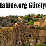 Batı Kapadokya – Aksaray / Güzelyurt Gezilecek Yerler