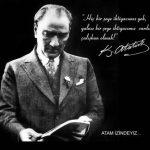Atatürk'ün Turizm ile İlgili Sözleri Nelerdir?