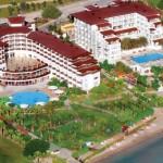 Anka Beach Resort Hotel