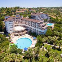 Çeşme Palace Hotel İncelemesi