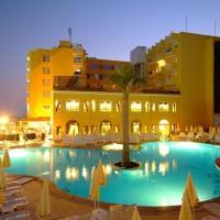 Esra Palace Hotel İncelemesi