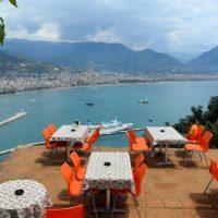 Alanya'da En İyi Kahvaltı Mekanları