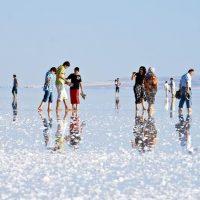 Tuz Gölü Efsanesi – Tuz Gölü Nerede?