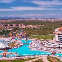 Aquasis De Luxe Resort & Spa İncelemesi