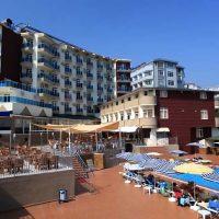 Armoni Paradise Hotel İncelemesi