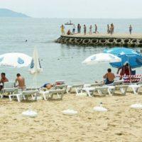 Kadıköy'de Denize Girilecek Yerler – Caddebostan