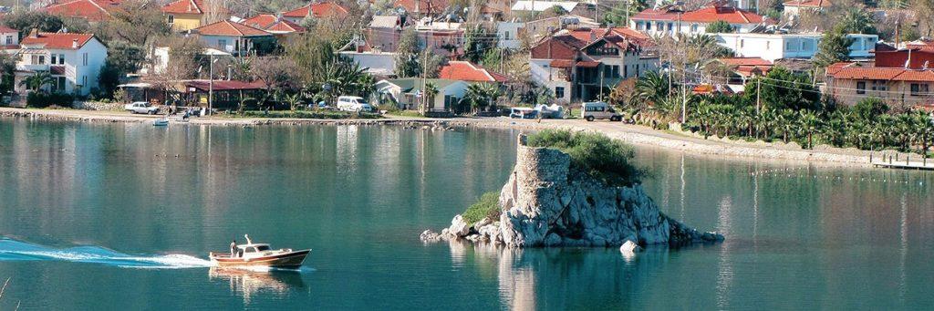 3- Selimiye