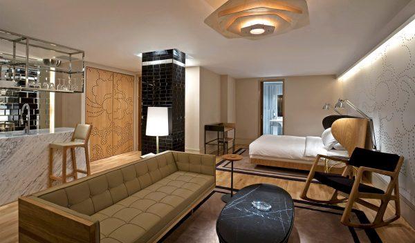5- Witt istanbul hotel