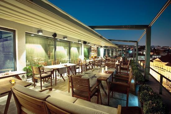 6- tomtom suites istanbul