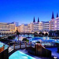 Trip Advisor'ın Gözünden Türkiye'nin En Lüks 15 Oteli