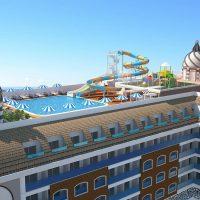 Al Bahir Deluxe Hotel İncelemesi