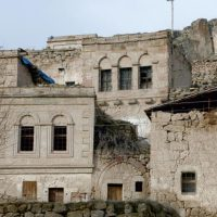 Aksaray Sofular Vadisi – Zamanda Yolculuk