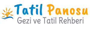 Tatil Rehberi